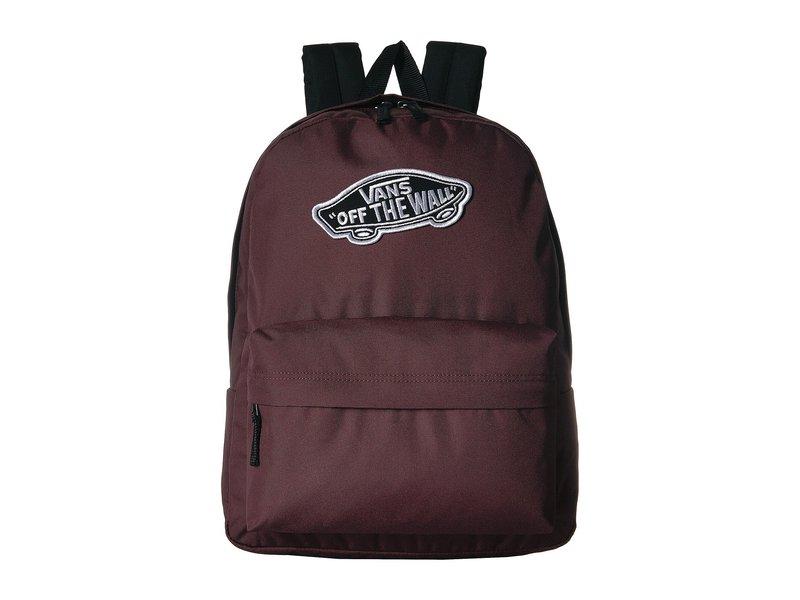 バンズ メンズ バックパック・リュックサック バッグ Realm Backpack Catawba Grape