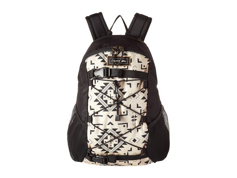 ダカイン メンズ バックパック・リュックサック バッグ Wonder Backpack 15L Silverton