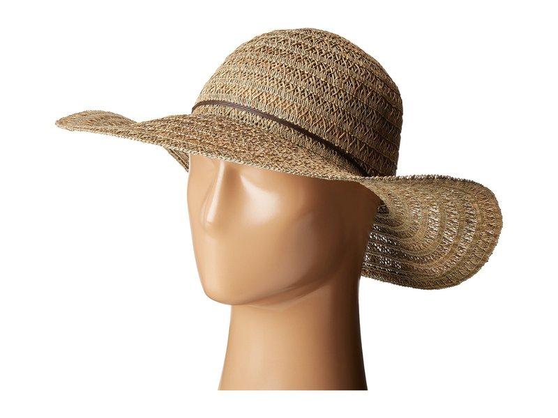 ピスタイル レディース 帽子 アクセサリー Elba Natural