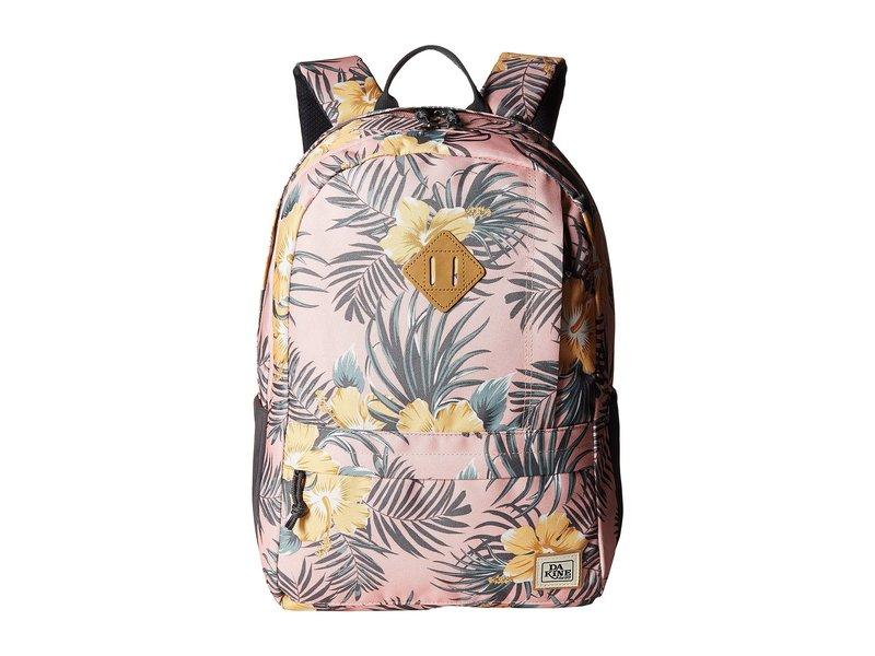 ダカイン レディース バックパック・リュックサック バッグ Byron Backpack 22L Hanalei