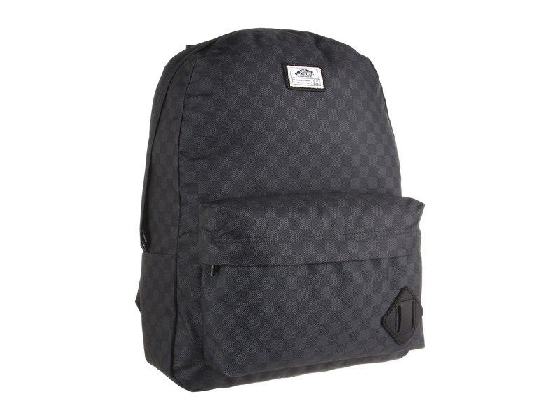 バンズ メンズ バックパック・リュックサック バッグ Old Skool II Backpack Black/Charcoal