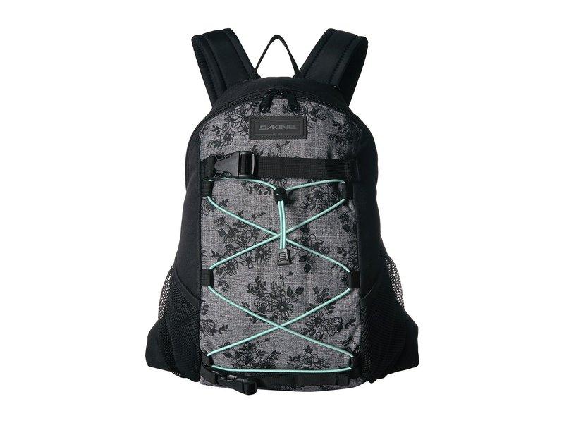 ダカイン メンズ バックパック・リュックサック バッグ Wonder Backpack 15L Rosie