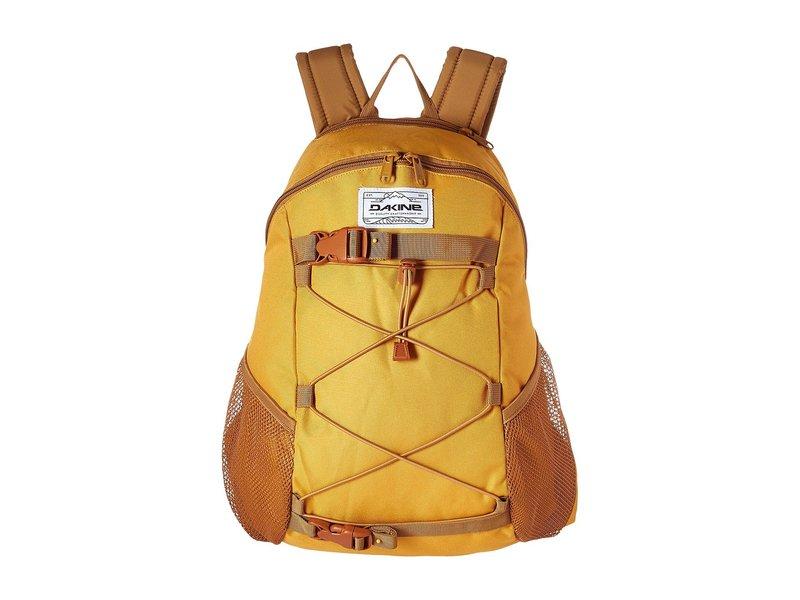 ダカイン メンズ バックパック・リュックサック バッグ Wonder Backpack 15L Mineral Yellow