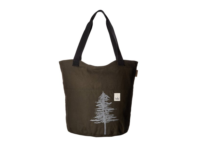 ハイク レディース ハンドバッグ バッグ Paradise Tote Pine