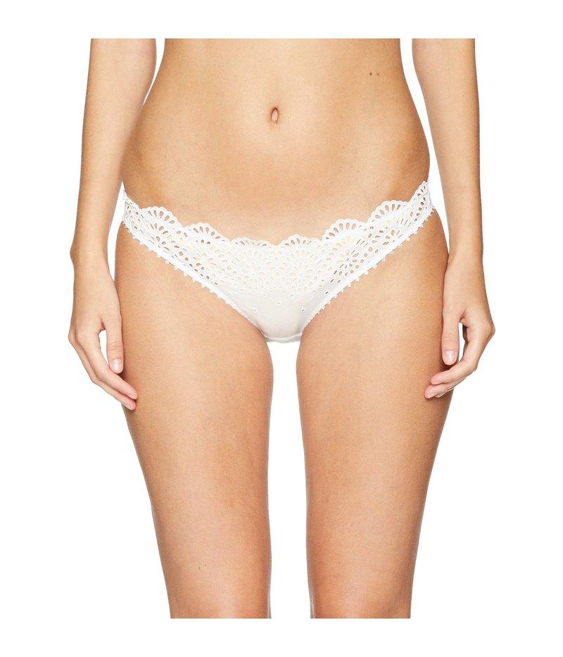 【国内配送】 ステラマッカートニー Brief レディース パンツ パンツ アンダーウェア Rachel Shopping White Brief Bikini White, やえでん:5cab360c --- informesynoticiascordoba.com