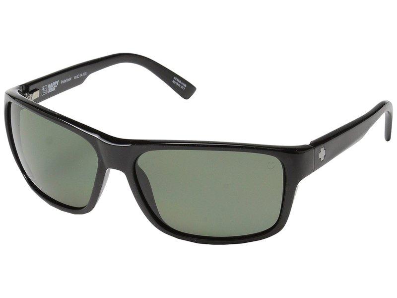 スパイオプティック メンズ サングラス・アイウェア アクセサリー Arcylon Black/Happy Gray Green Polar