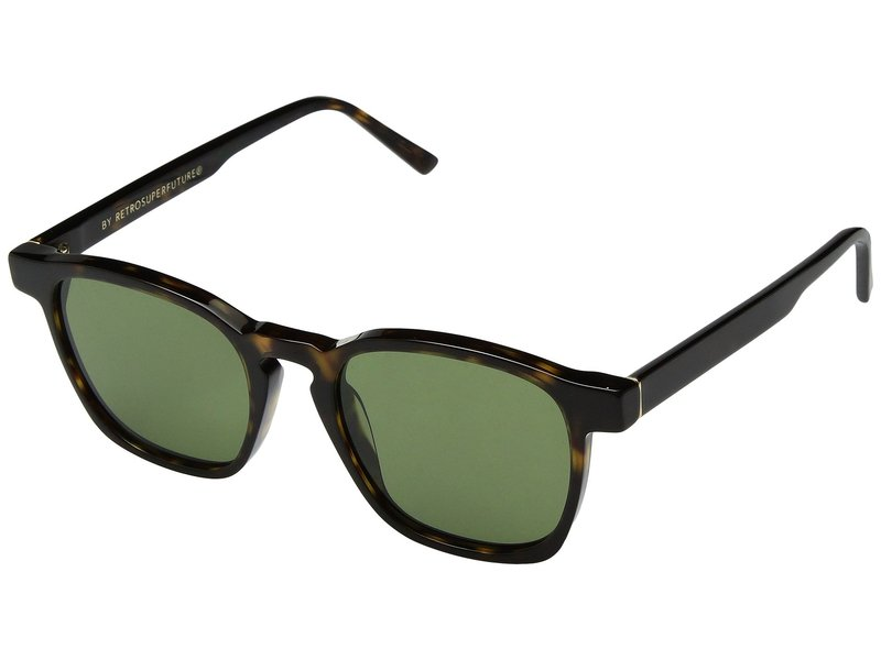スーパー メンズ サングラス・アイウェア アクセサリー Unico 50mm Green