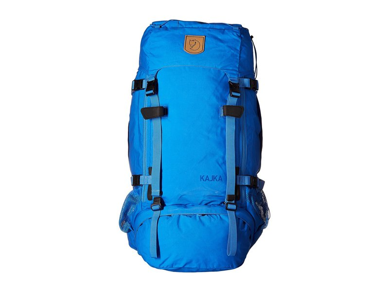 フェールラーベン メンズ バックパック・リュックサック バッグ Kajka 55 W UN Blue