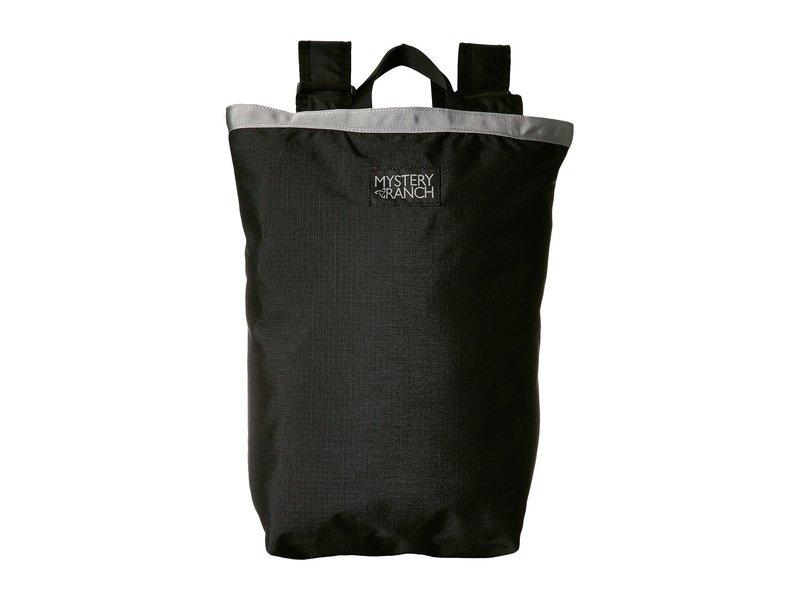 ミステリーランチ メンズ バックパック・リュックサック バッグ EX Booty Bag Black