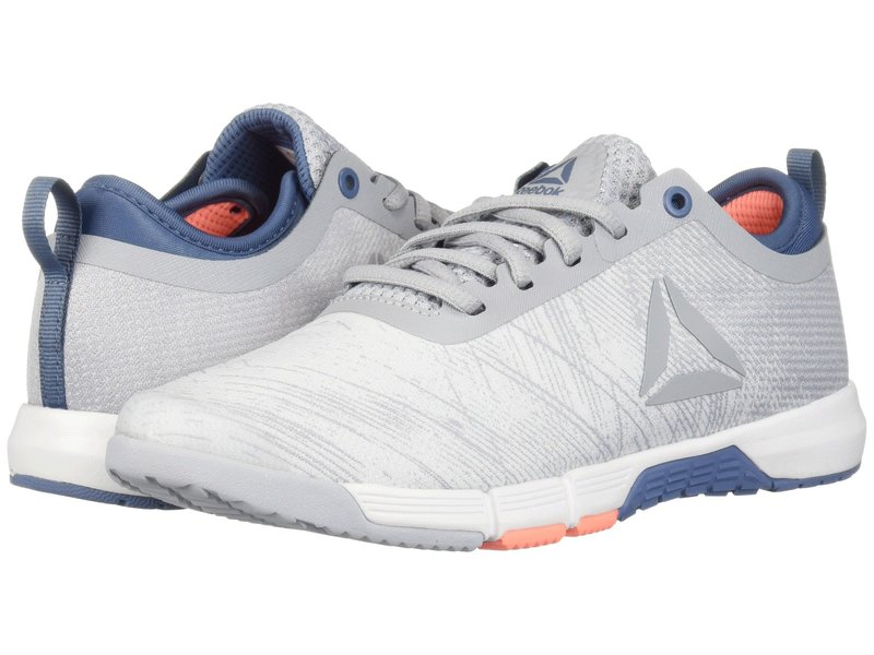 リーボック レディース スニーカー シューズ Speed Her TR Spirit White/Cloud Grey/White/Blue Slate/Digital Pink