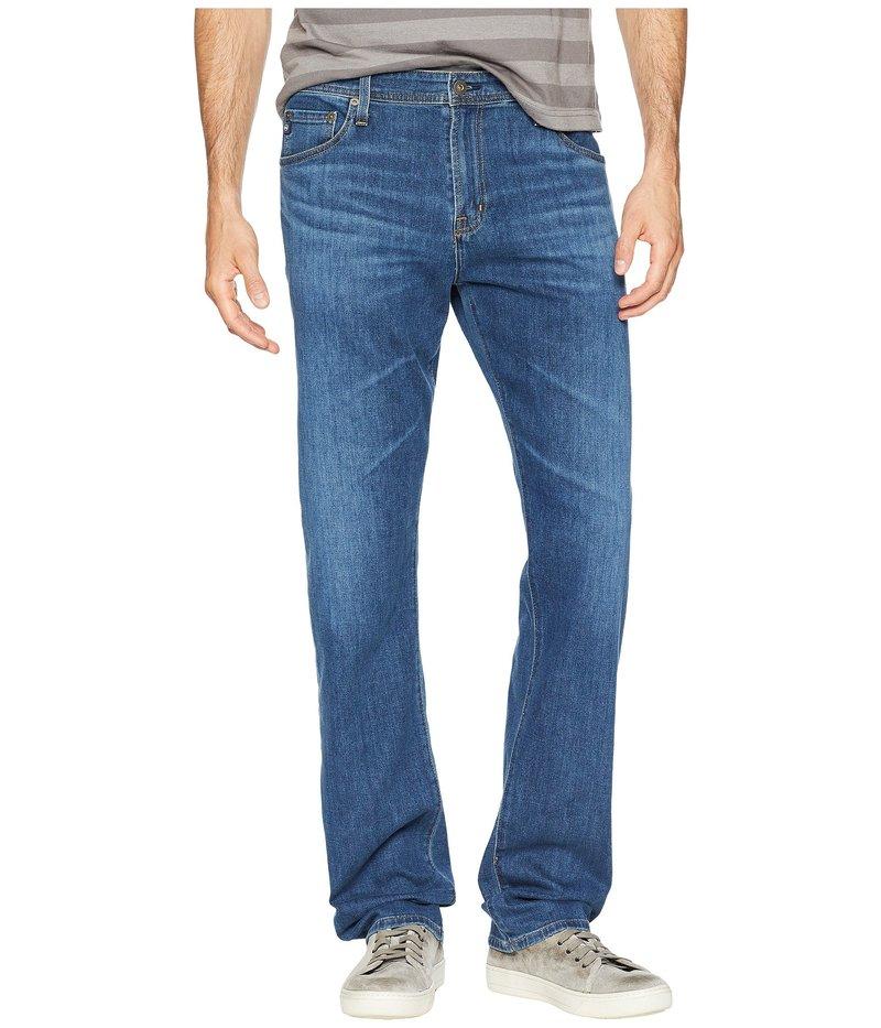 エージー アドリアーノゴールドシュミット メンズ デニムパンツ ボトムス Ives Athletic Fit Jeans in Edition Edition