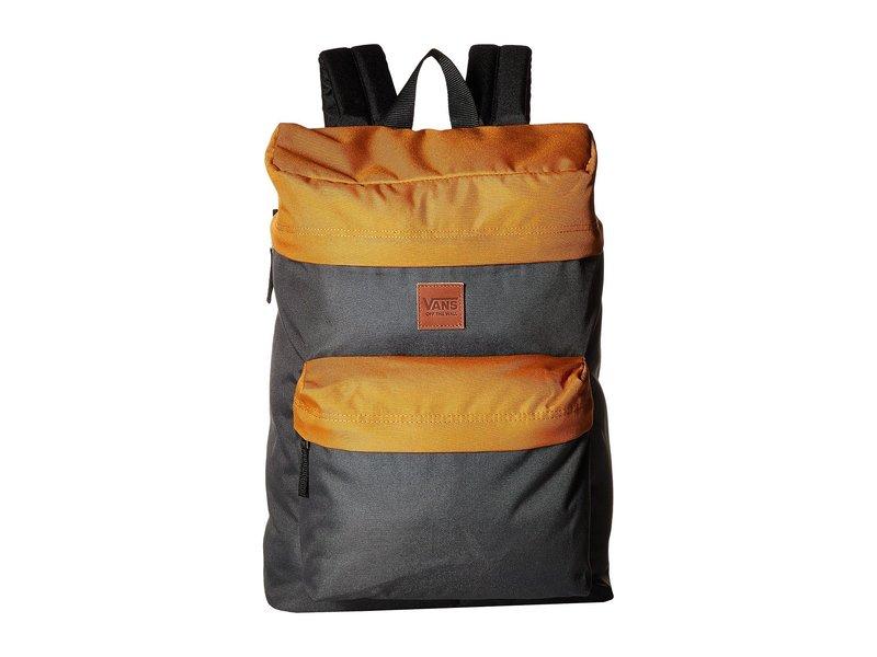バンズ レディース バックパック・リュックサック バッグ Metro Backpack Asphalt/Sudan Brown