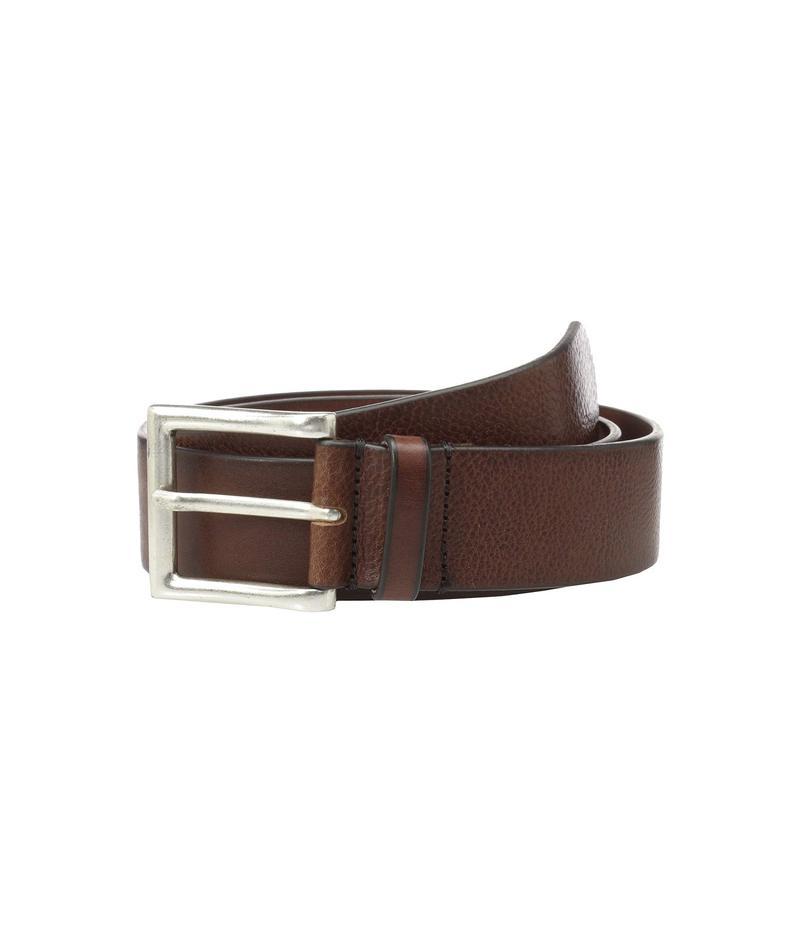 トゥーブート メンズ ベルト アクセサリー Belt (40mm) Brown