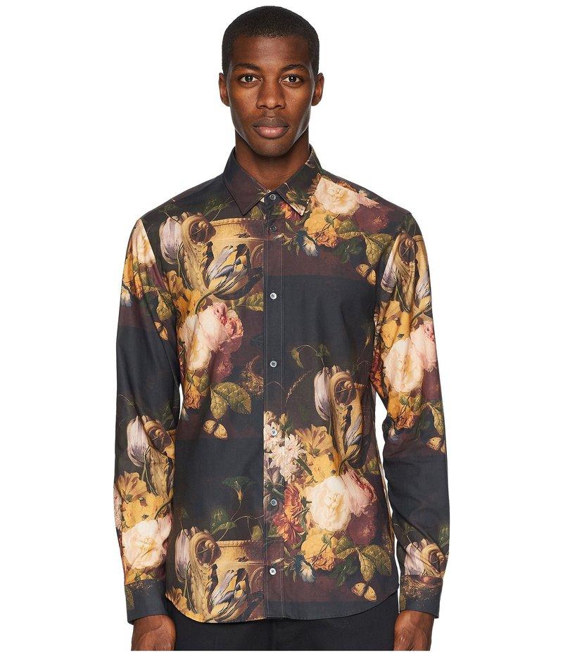 アレキサンダー・マックイーン メンズ シャツ トップス Dutch Masters Shirt Multi
