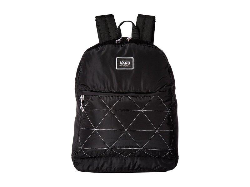 バンズ レディース バックパック・リュックサック バッグ Pep Squad Backpack Black/Lavender Fog