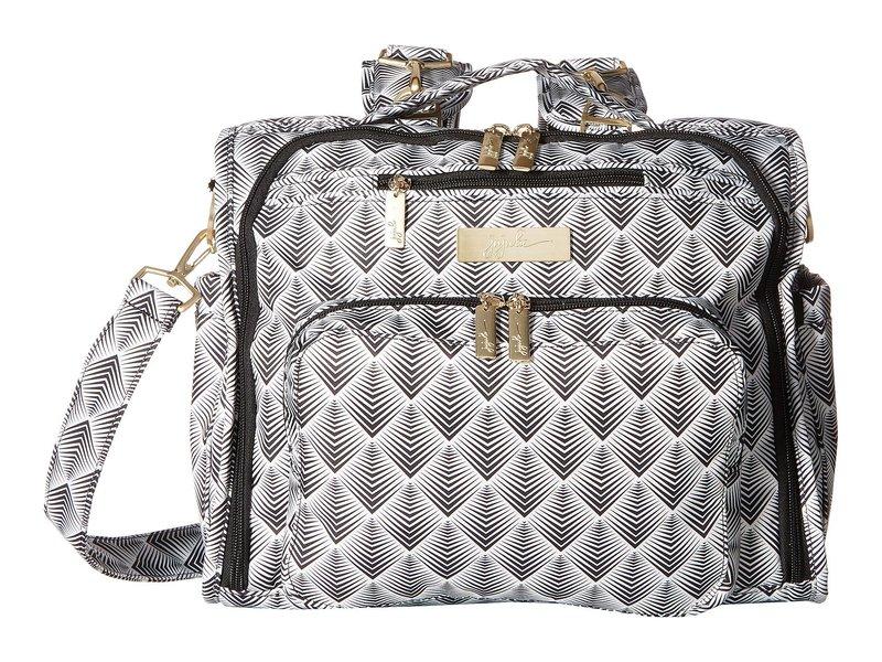 ジュジュビー レディース マザーズバッグ バッグ Legacy B.F.F. Convertible Diaper Bag Cleopatra