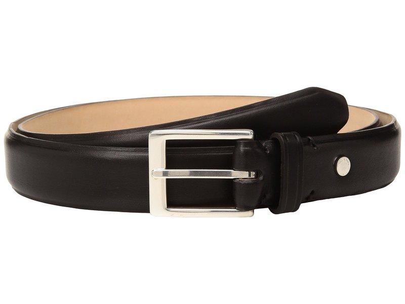 ラグアンドボーン メンズ ベルト アクセサリー Dress Belt Black