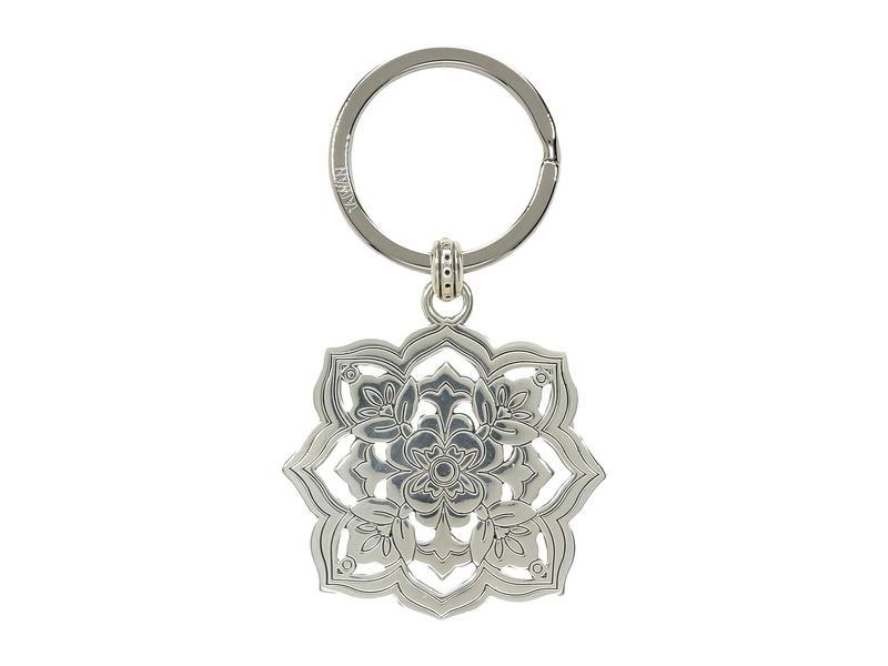 ブライトン レディース キーケース・キーリング アクセサリー Casablanca Jewel Key Fob Multi