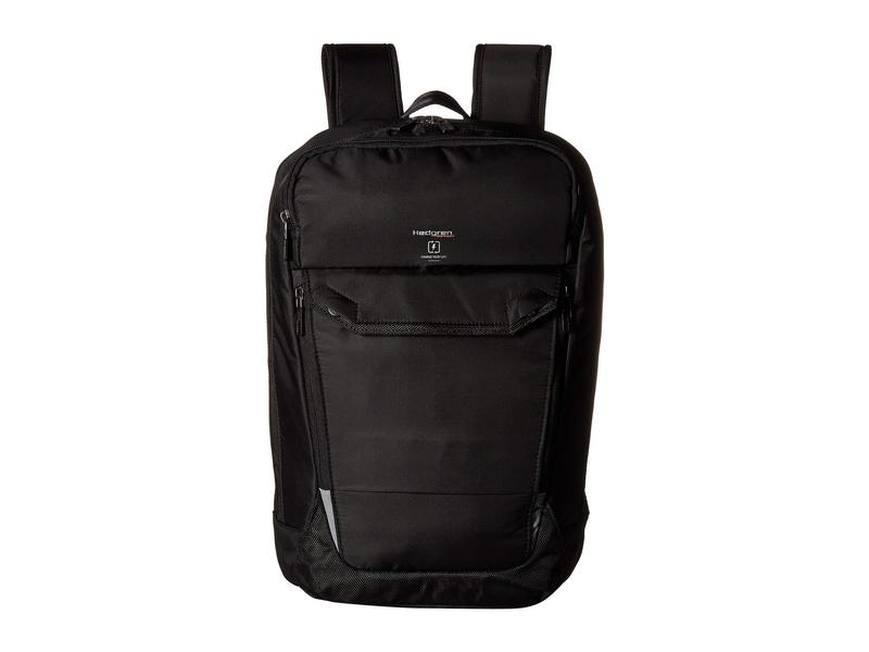 ヘドグレン メンズ バックパック・リュックサック バッグ Hookup Backpack 15