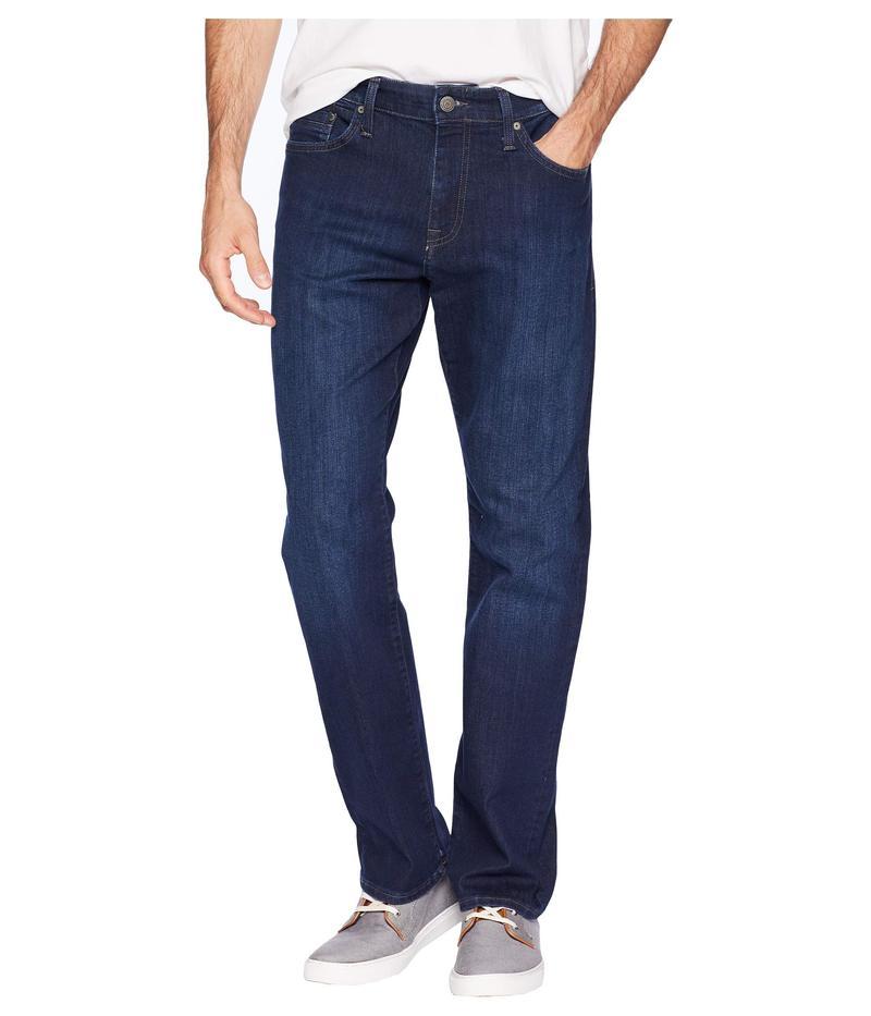 マーヴィ ジーンズ メンズ デニムパンツ ボトムス Matt Relaxed Straight Leg in Deep Clean Comfort Deep Clean Comfort