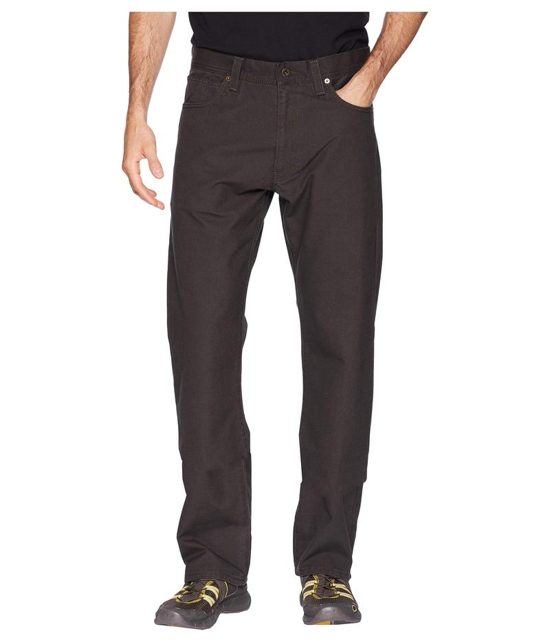 フィルソン メンズ カジュアルパンツ ボトムス Dry Tin Five-Pocket Pants Raven