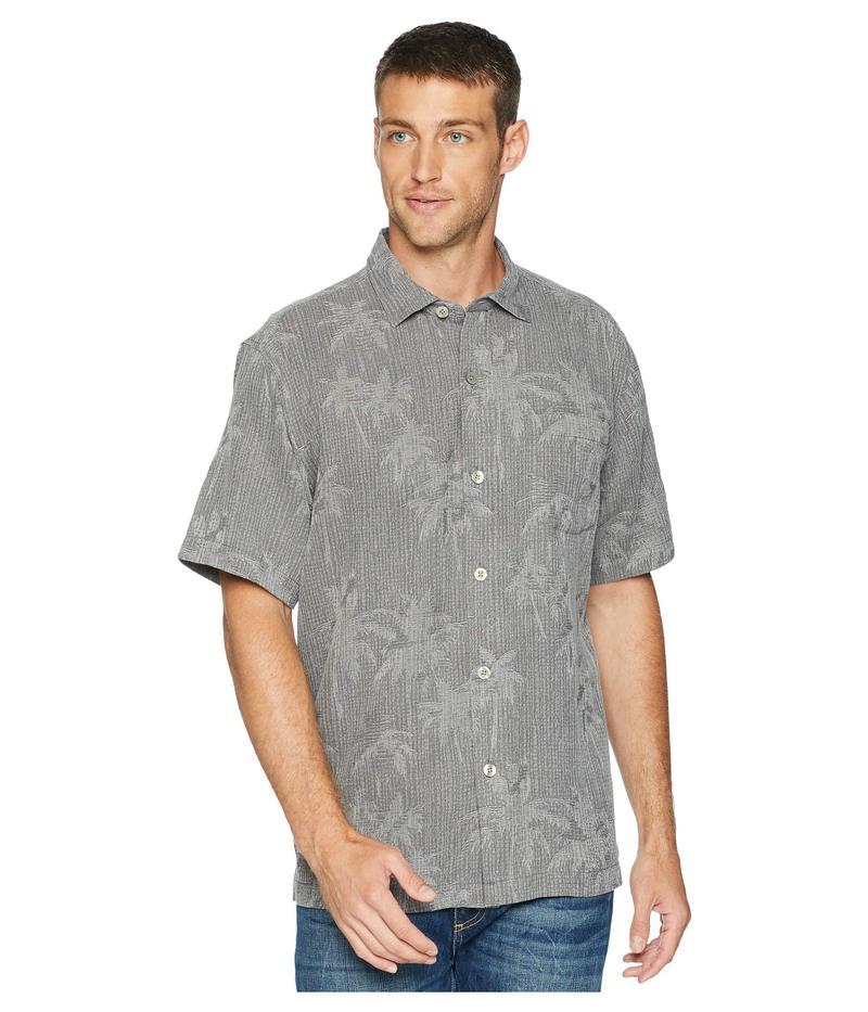 トッミーバハマ メンズ シャツ トップス Digital Palms Shirt Cave