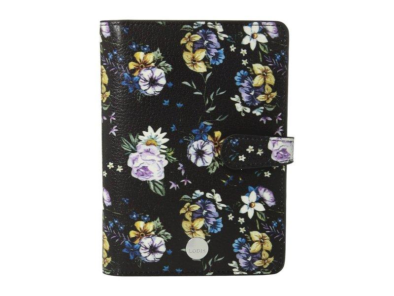 ロディス レディース ボストンバッグ バッグ Posy Kimmy Passport Notebook Case Multi
