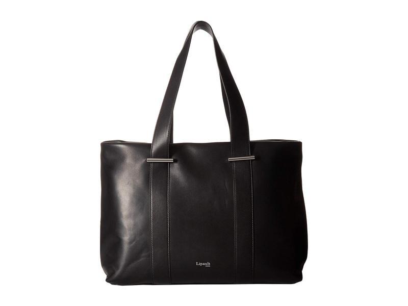 リパルトパリ レディース ハンドバッグ バッグ By The Seine Large Tote Bag Black