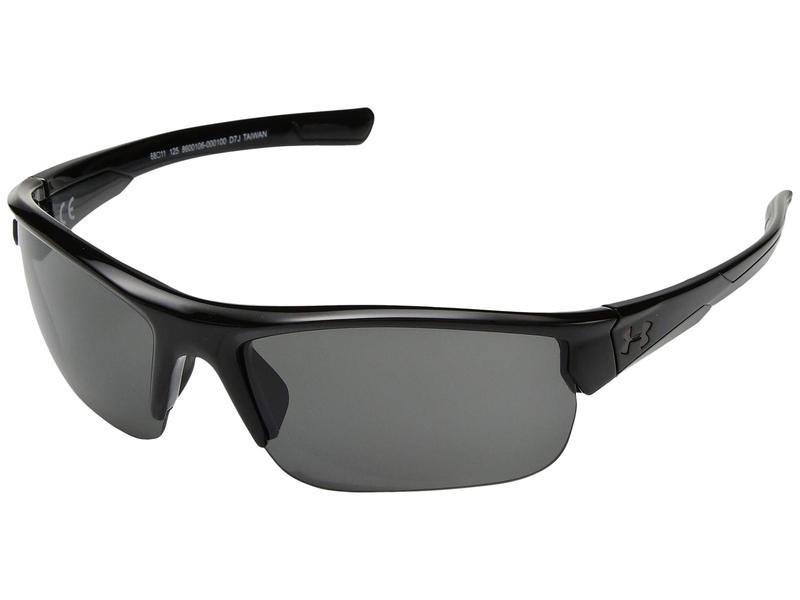 【ラッピング無料】 アンダーアーマー アクセサリー メンズ Frame/Gray サングラス・アイウェア アクセサリー Lens Propel Shiny Black/Black Frame/Gray Lens, ヒラカマチ:e7cba388 --- pangulfvalves.com