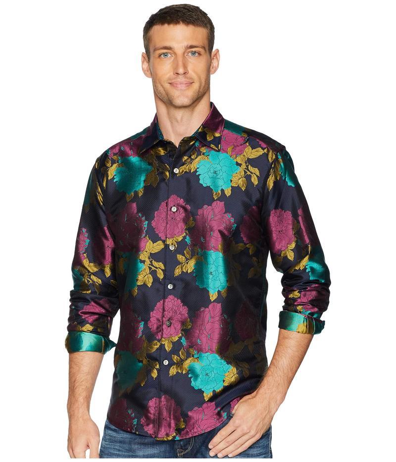 ロバートグラハム メンズ シャツ トップス Tango Shirt Multi
