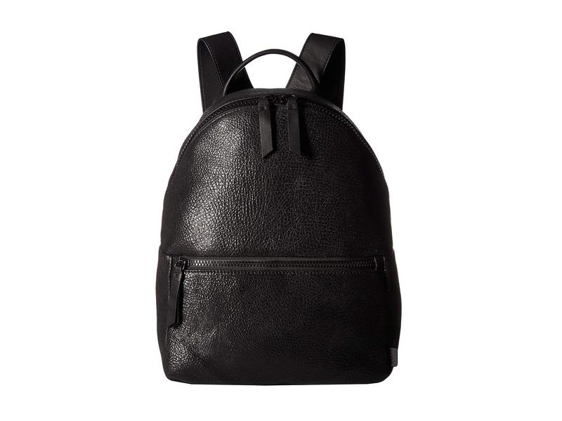 エコー レディース バックパック・リュックサック バッグ SP 3 Medium Backpack Black