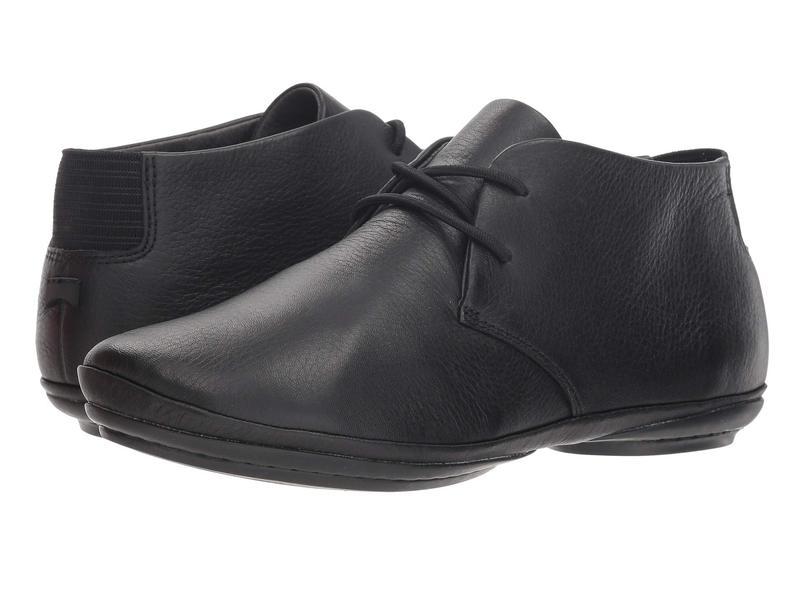 カンペール レディース ブーツ・レインブーツ シューズ Right Nina - K400221 Black 1