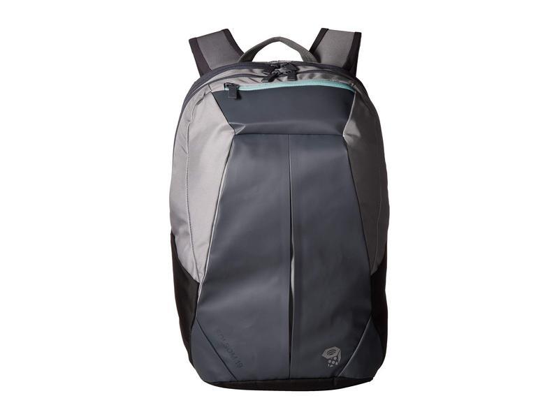 マウンテンハードウェア メンズ バックパック・リュックサック バッグ Folsom 19 Backpack Steam/Graphite