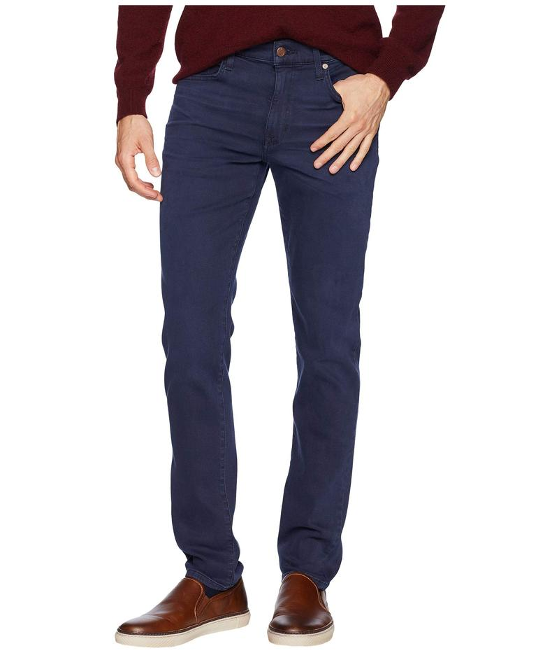 ジョーズジーンズ メンズ デニムパンツ ボトムス Ecoluxe Slim Fit Colors in Navy Navy