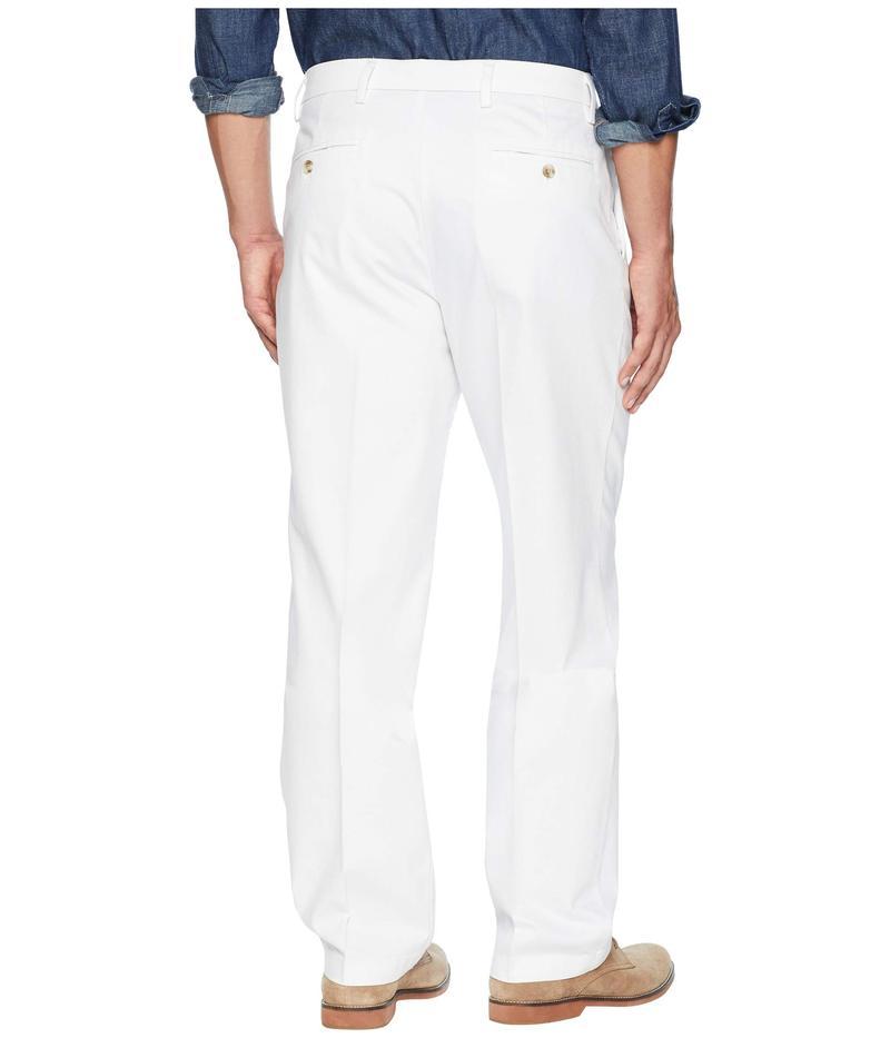 ドッカーズ メンズ カジュアルパンツ ボトムス Classic Fit Signature Khaki D3 2 0 Pants Paper WhiteDH9eWE2IYb