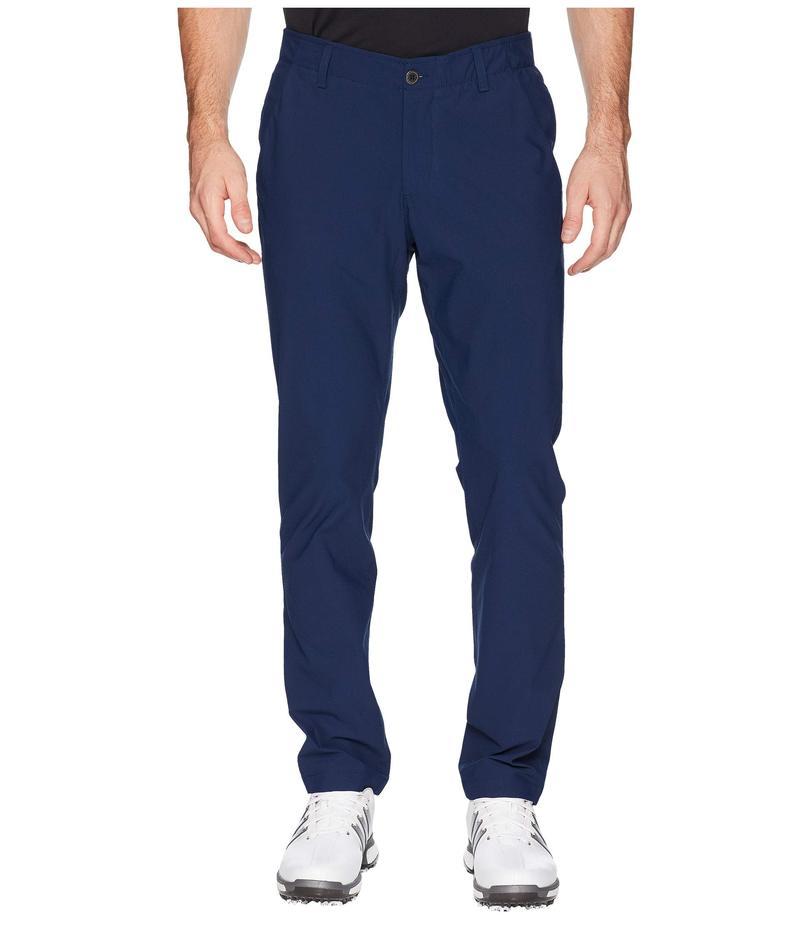 アンダーアーマー メンズ カジュアルパンツ ボトムス Threadborne Pants Taper Academy/Academy