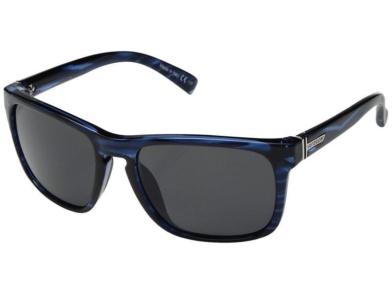 ボンジッパー メンズ サングラス・アイウェア アクセサリー Lomax Ocean Blue/Grey