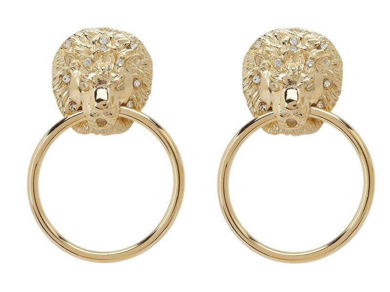 ケネスジェイレーン レディース ピアス・イヤリング アクセサリー L5234EGCP Earrings Gold
