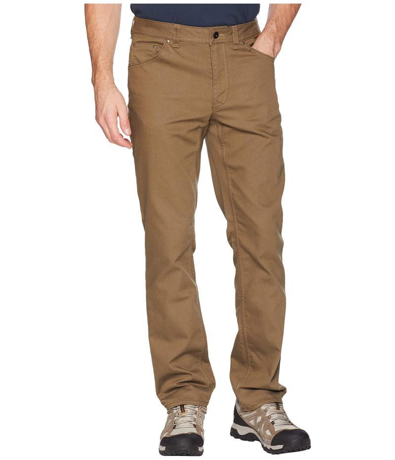 マーモット メンズ カジュアルパンツ ボトムス Morrison Jeans Cavern