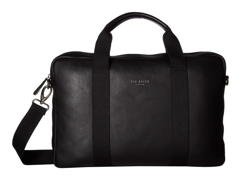 テッドベーカー メンズ ビジネス系 バッグ Importa Black