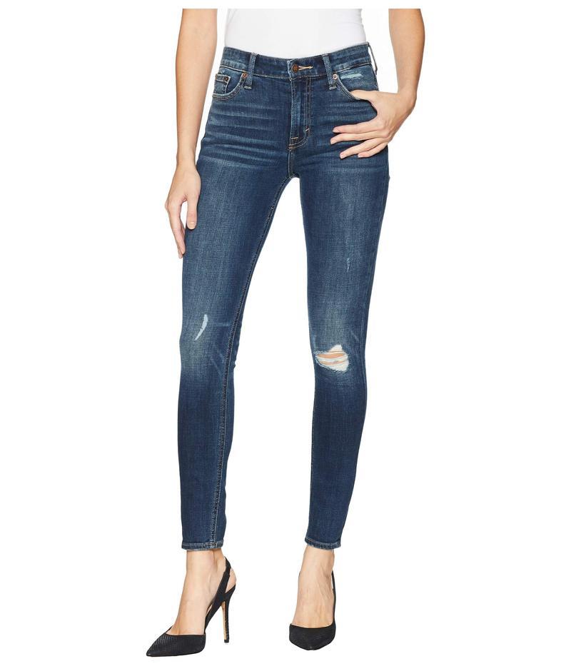ラッキーブランド レディース デニムパンツ ボトムス Bridgette High-Rise Skinny Jeans in Lonestar Lonestar