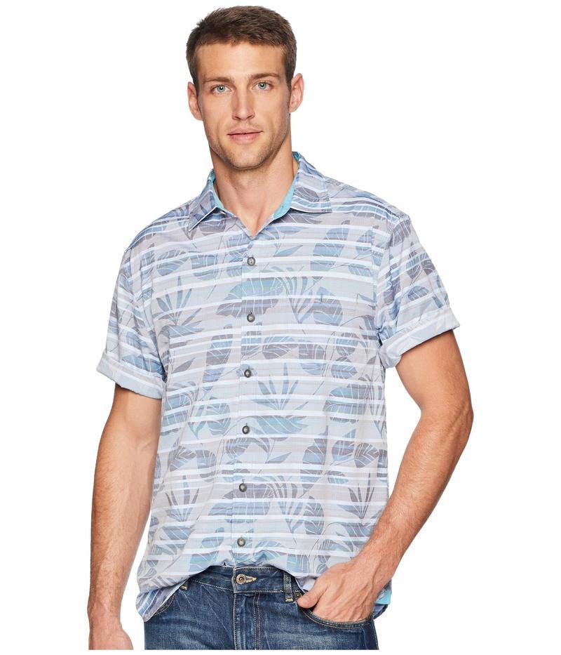 トッミーバハマ メンズ シャツ トップス Playa of Paradise Shirt Seagrove