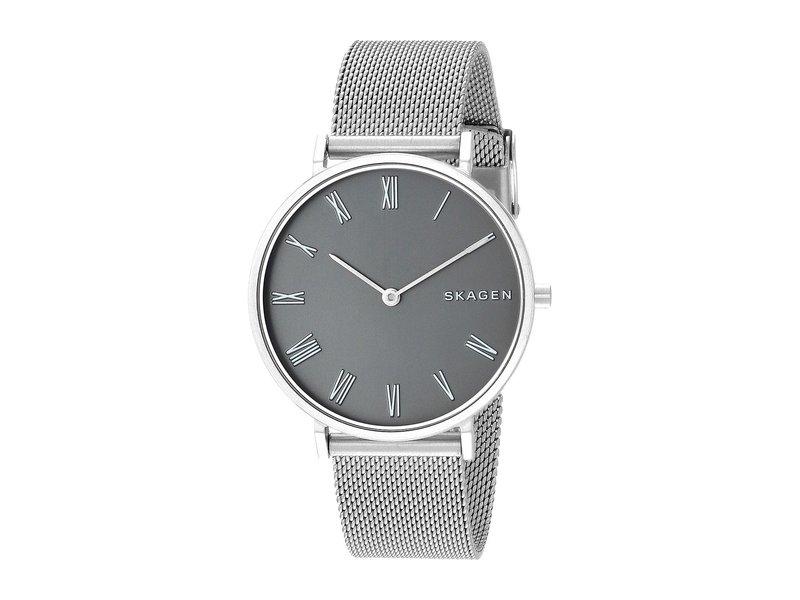 スカーゲン レディース 腕時計 アクセサリー Hald - SKW2677 Silver