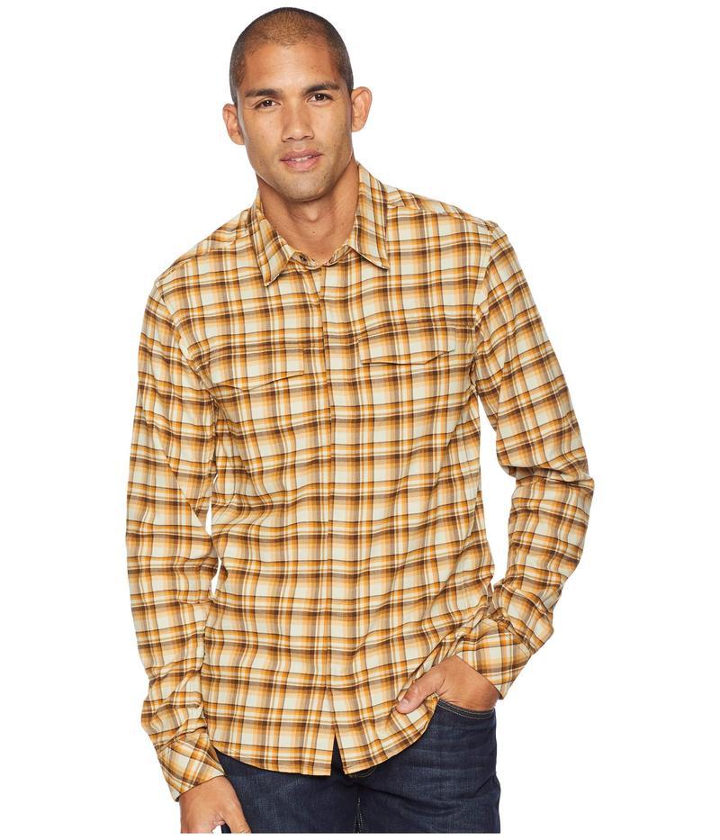 アークテリクス メンズ シャツ トップス Gryson Long Sleeve Shirt Geode