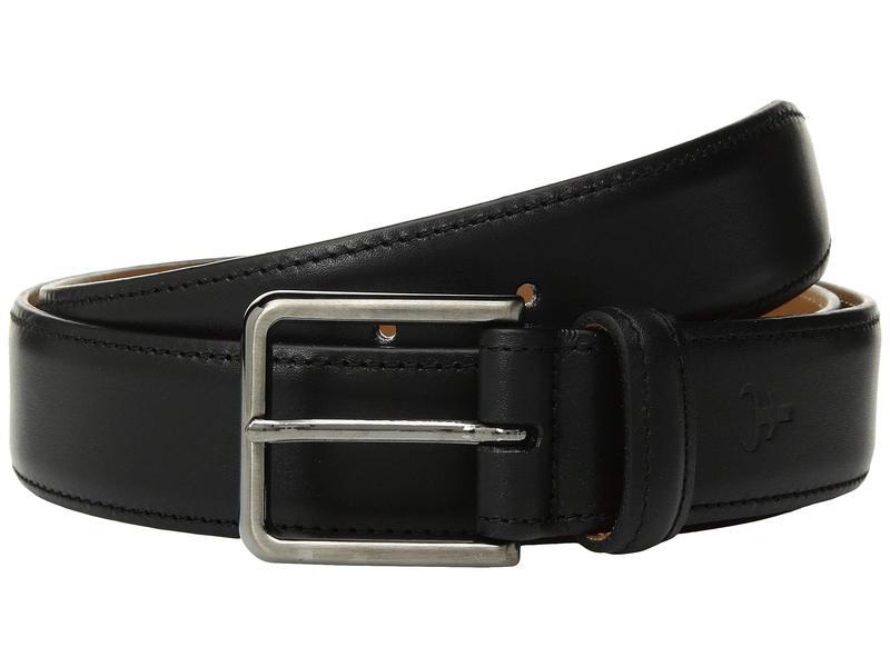 トラスク メンズ ベルト アクセサリー Flint Belt Black