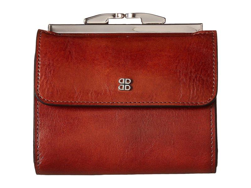 ボスカ レディース 財布 アクセサリー Old Leather 4