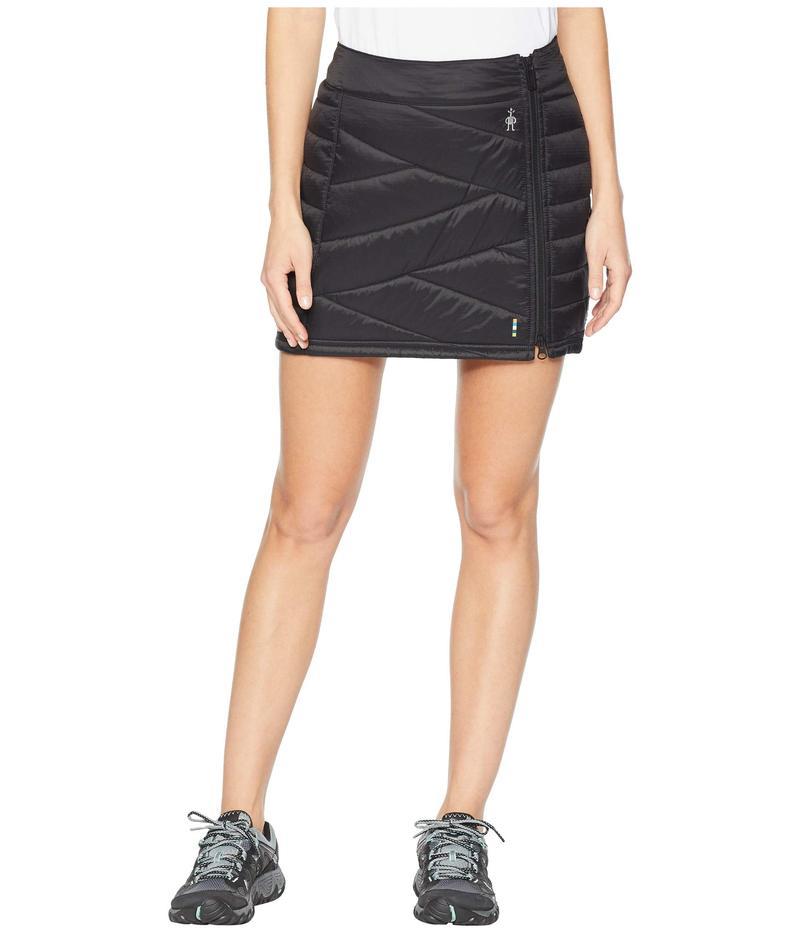 スマートウール レディース スカート ボトムス Smartloft 120 Skirt Black