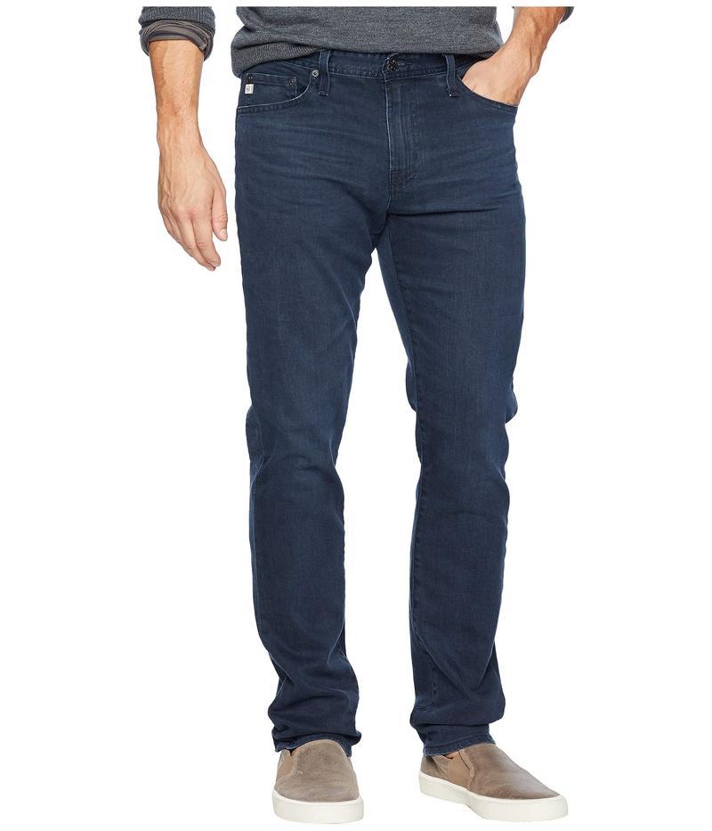 エージー アドリアーノゴールドシュミット メンズ デニムパンツ ボトムス Everett Slim Straight Leg Jeans in 1 Year Rare 1 Year Rare