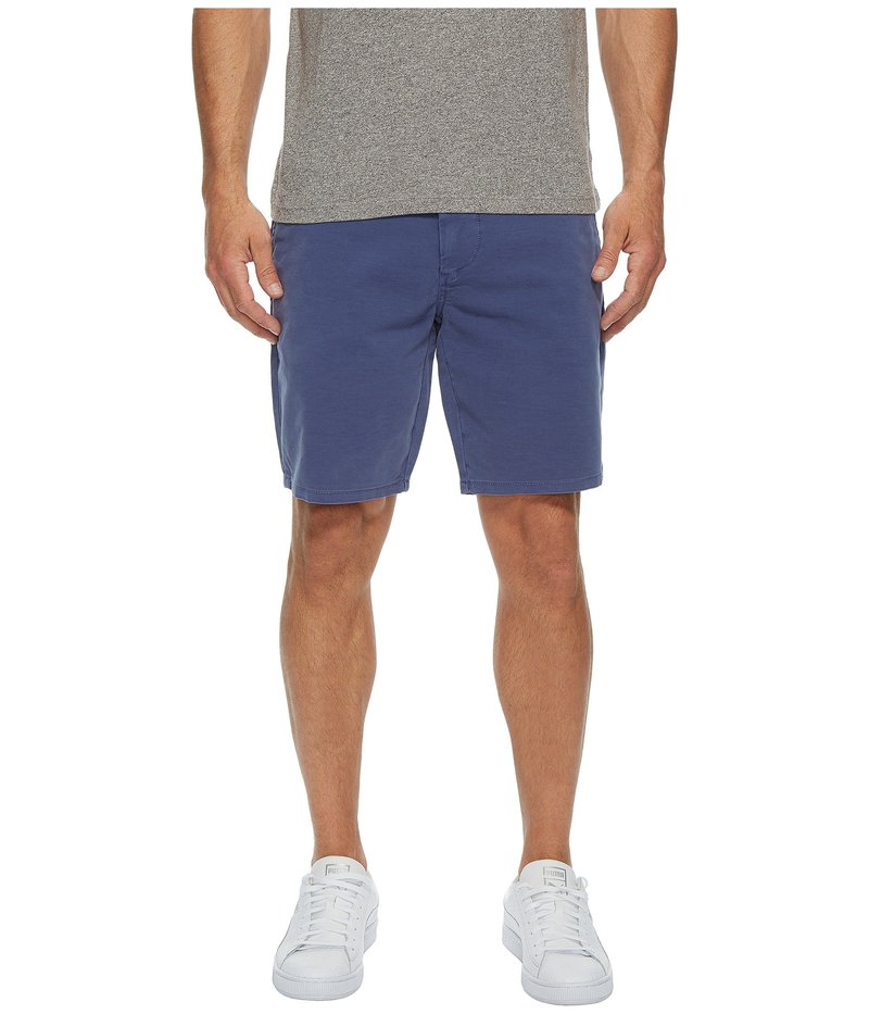 ジョーズジーンズ メンズ ハーフパンツ・ショーツ ボトムス The Brixton Trousers Colors in Mariana Blue Mariana Blue