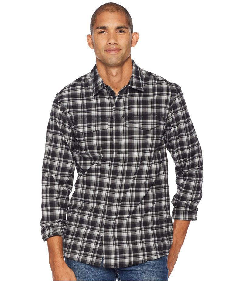 アークテリクス メンズ シャツ トップス Gryson Long Sleeve Shirt Pitch
